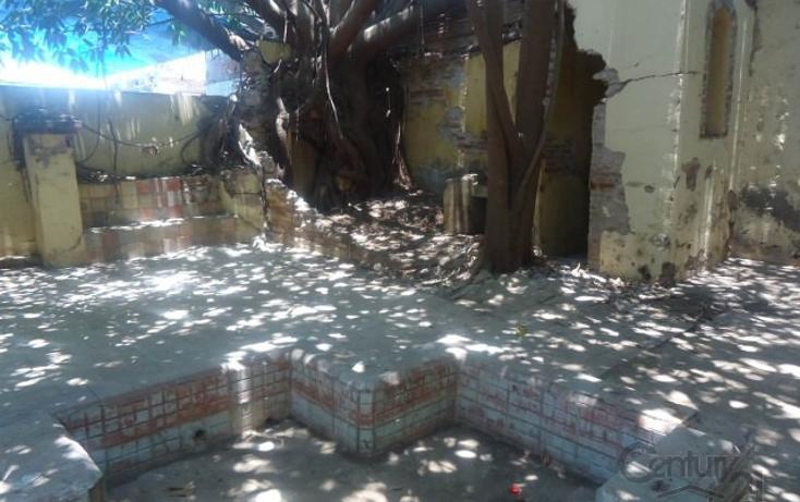 Foto de casa en venta en antonio rosales 255, centro sinaloa, culiacán, sinaloa, 1697516 no 10