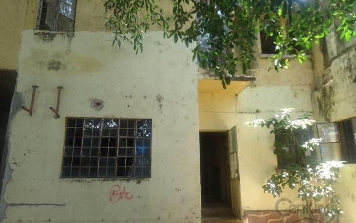 Foto de casa en venta en antonio rosales 255, centro sinaloa, culiacán, sinaloa, 1697516 no 11
