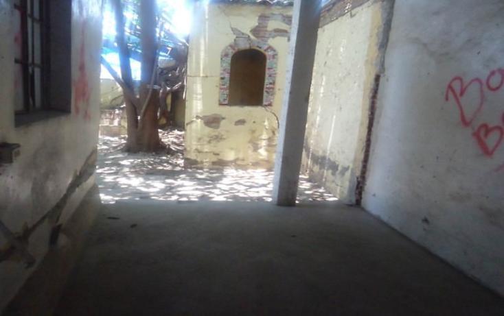 Foto de casa en venta en antonio rosales 255, centro sinaloa, culiacán, sinaloa, 1697516 no 16