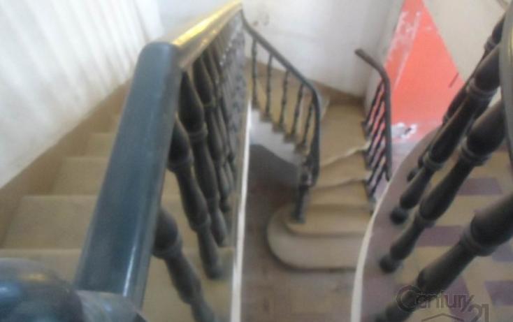 Foto de casa en venta en antonio rosales 255, centro sinaloa, culiacán, sinaloa, 1697516 no 18
