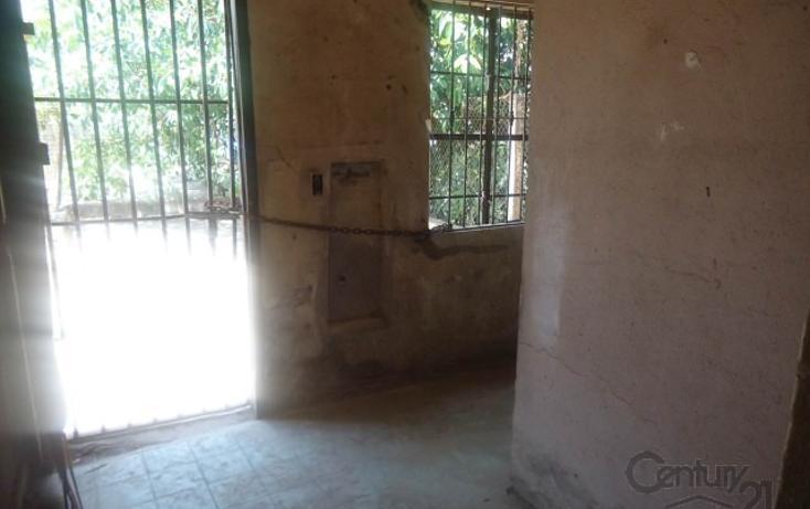 Foto de casa en venta en antonio rosales 255, centro sinaloa, culiacán, sinaloa, 1697516 no 25