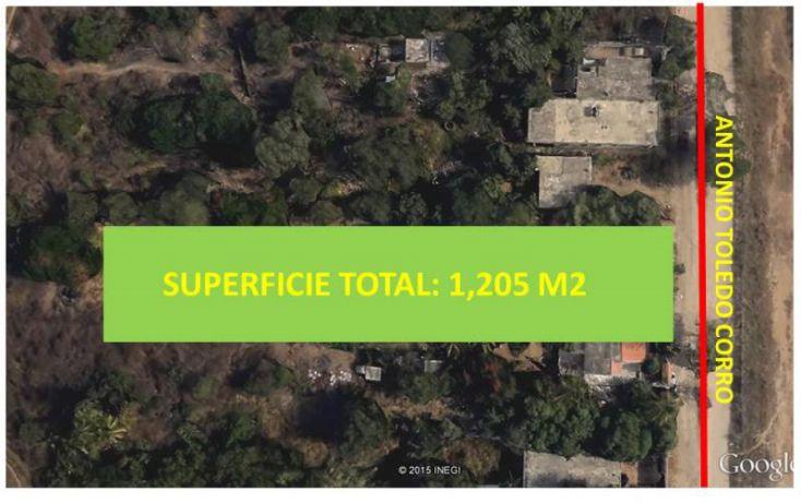 Foto de terreno habitacional en venta en antonio toledo corro 17, bosques del arroyo, mazatlán, sinaloa, 1573356 no 01