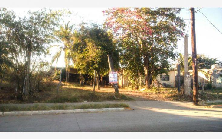 Foto de terreno habitacional en venta en antonio toledo corro 17, bosques del arroyo, mazatlán, sinaloa, 1573356 no 08