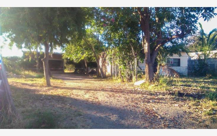 Foto de terreno habitacional en venta en antonio toledo corro 17, huertos familiares, mazatlán, sinaloa, 1573356 No. 12