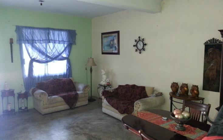 Foto de casa en venta en  , antonio toledo corro, ahome, sinaloa, 1858416 No. 06