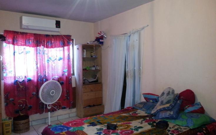 Foto de casa en venta en  , antonio toledo corro, ahome, sinaloa, 1858416 No. 08