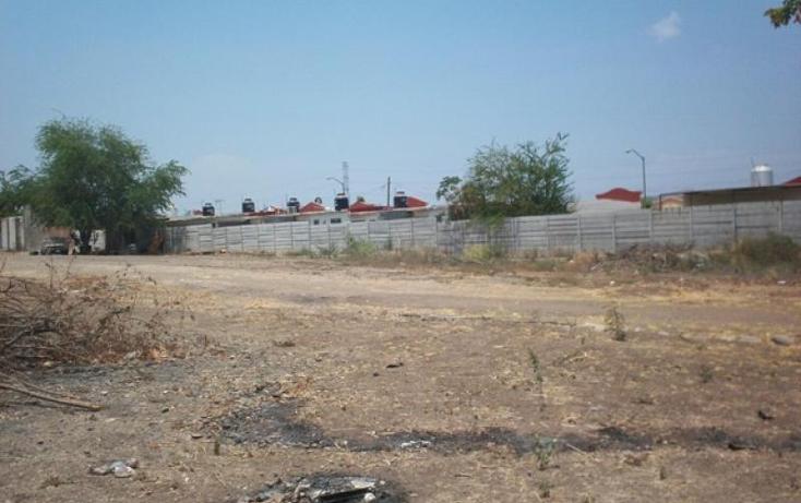 Foto de terreno comercial en venta en  , antonio toledo corro, culiac?n, sinaloa, 1837268 No. 02