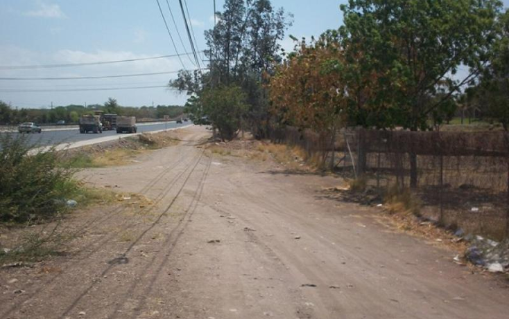 Foto de terreno comercial en venta en  , antonio toledo corro, culiac?n, sinaloa, 1837268 No. 03