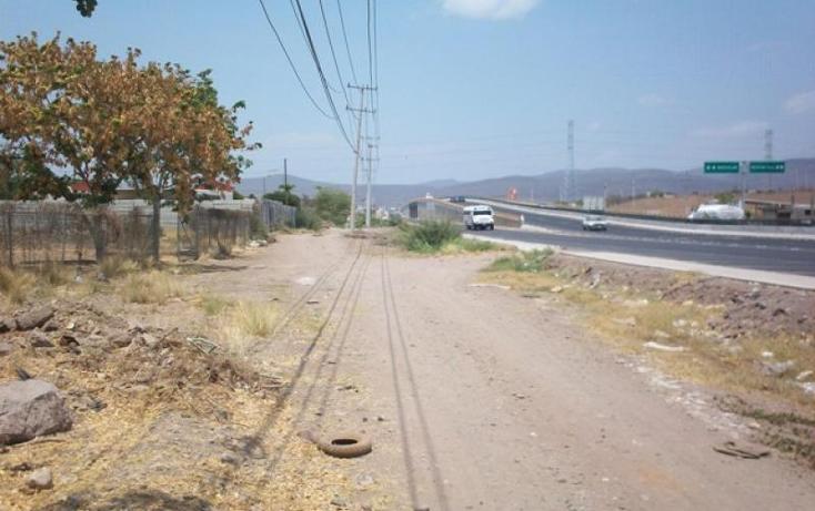 Foto de terreno comercial en venta en  , antonio toledo corro, culiac?n, sinaloa, 1837268 No. 04