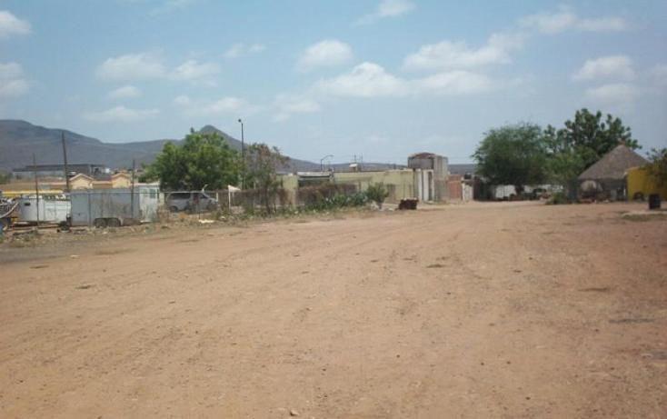 Foto de terreno comercial en venta en  , antonio toledo corro, culiac?n, sinaloa, 1837268 No. 05