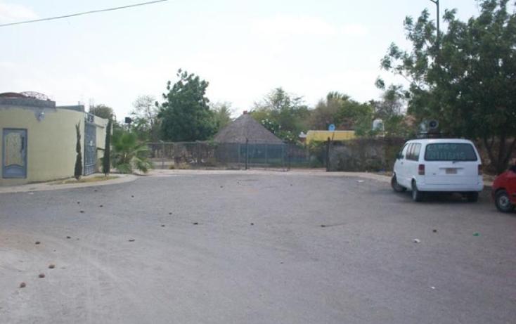 Foto de terreno comercial en venta en  , antonio toledo corro, culiac?n, sinaloa, 1837268 No. 07