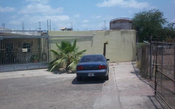 Foto de terreno comercial en venta en  , antonio toledo corro, culiac?n, sinaloa, 1837268 No. 08