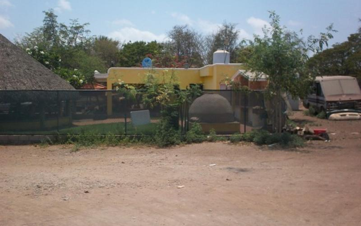 Foto de terreno comercial en venta en  , antonio toledo corro, culiac?n, sinaloa, 1837268 No. 10