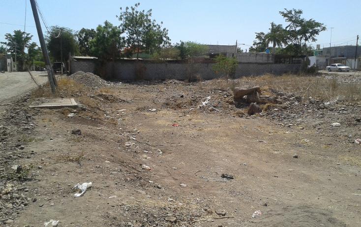 Foto de terreno habitacional en venta en  , antonio toledo corro, culiacán, sinaloa, 1860552 No. 02