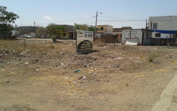 Foto de terreno habitacional en venta en, antonio toledo corro, culiacán, sinaloa, 1860552 no 03
