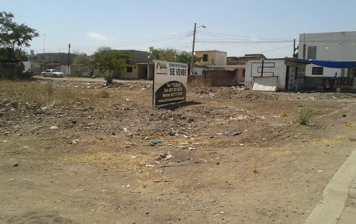 Foto de terreno habitacional en venta en  , antonio toledo corro, culiacán, sinaloa, 1860552 No. 03