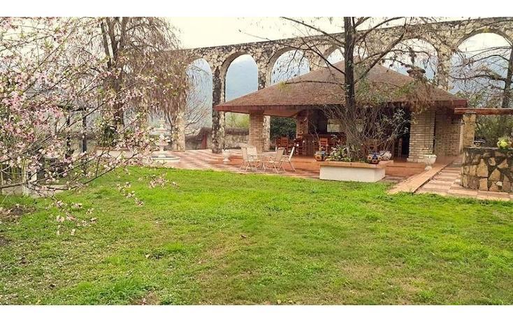 Foto de rancho en venta en  , antonio villalón, santiago, nuevo león, 1485045 No. 04