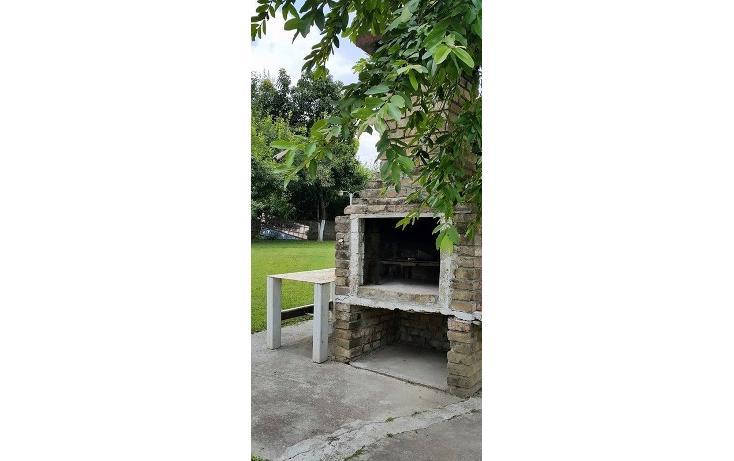 Foto de rancho en venta en  , antonio villalón, santiago, nuevo león, 1485045 No. 05