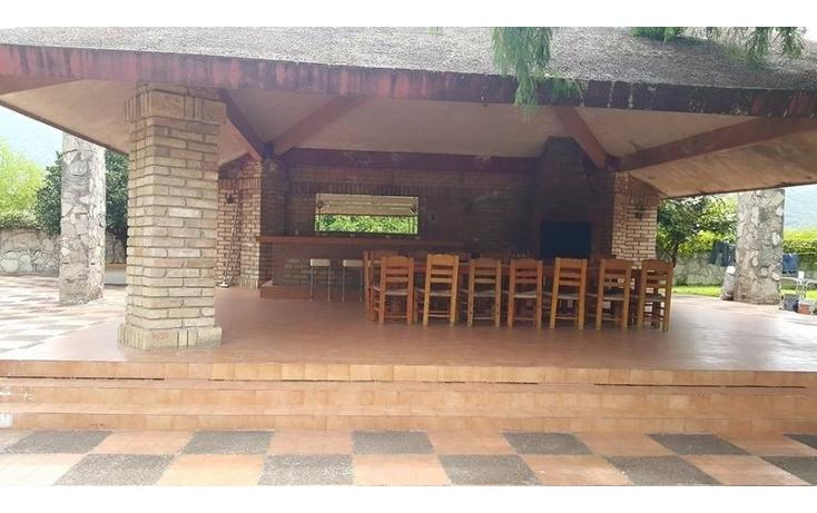 Foto de rancho en venta en  , antonio villalón, santiago, nuevo león, 1485045 No. 08