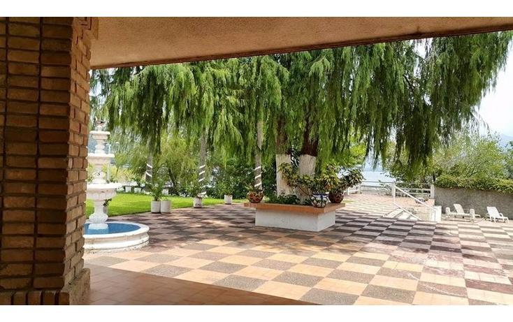 Foto de rancho en venta en  , antonio villalón, santiago, nuevo león, 1485045 No. 09