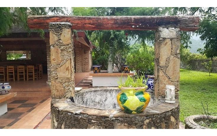 Foto de rancho en venta en  , antonio villalón, santiago, nuevo león, 1485045 No. 11