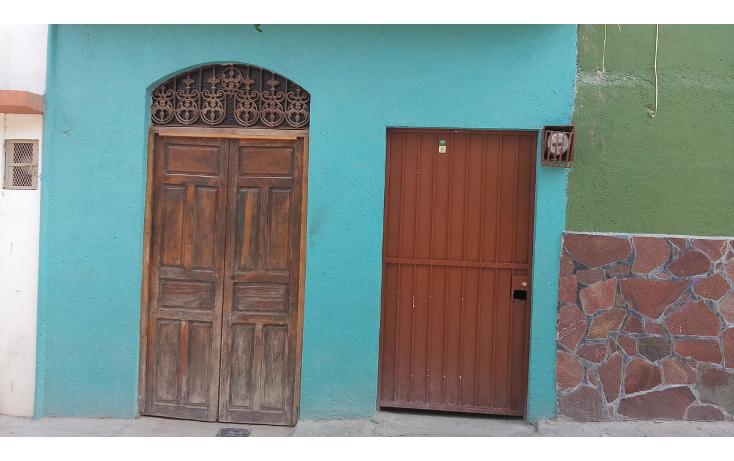 Foto de casa en venta en antonio villanueva , san rafael insurgentes, san miguel de allende, guanajuato, 2045211 No. 01