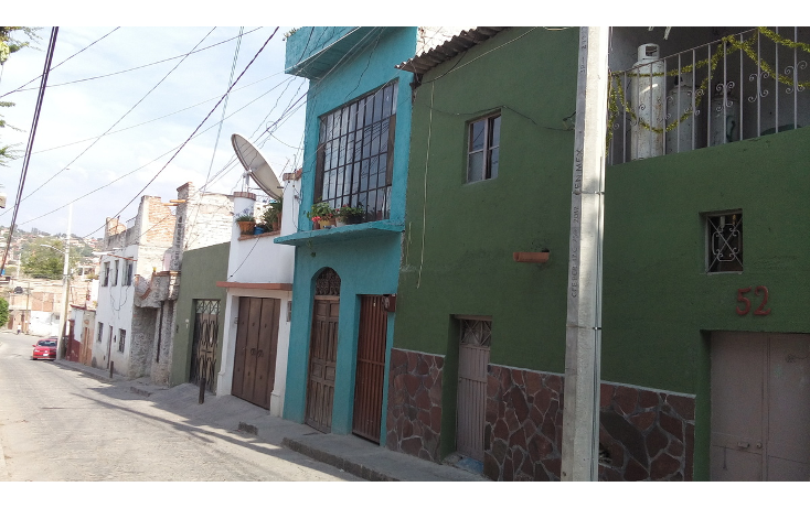 Foto de casa en venta en antonio villanueva , san rafael insurgentes, san miguel de allende, guanajuato, 2045211 No. 02