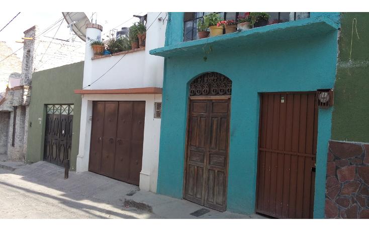 Foto de casa en venta en antonio villanueva , san rafael insurgentes, san miguel de allende, guanajuato, 2045211 No. 03
