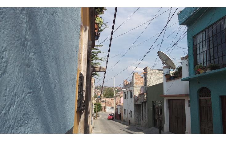 Foto de casa en venta en antonio villanueva , san rafael insurgentes, san miguel de allende, guanajuato, 2045211 No. 04