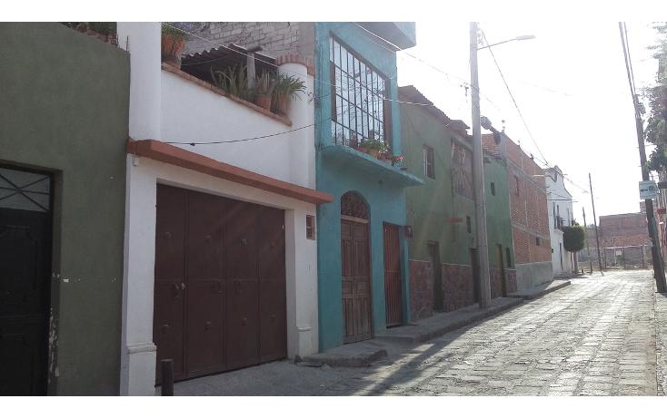 Foto de casa en venta en antonio villanueva , san rafael insurgentes, san miguel de allende, guanajuato, 2045211 No. 05