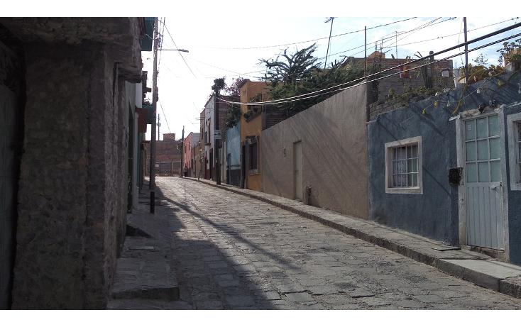 Foto de casa en venta en antonio villanueva , san rafael insurgentes, san miguel de allende, guanajuato, 2045211 No. 06
