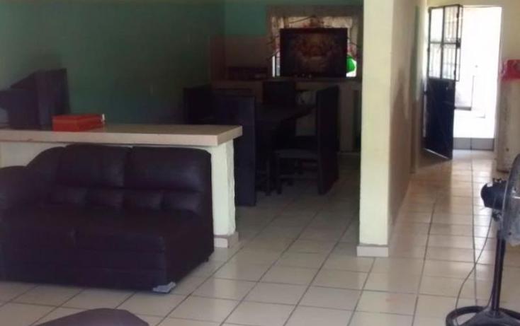 Foto de casa en venta en antonio villareal 14, francisco villa, mazatl?n, sinaloa, 965563 No. 02