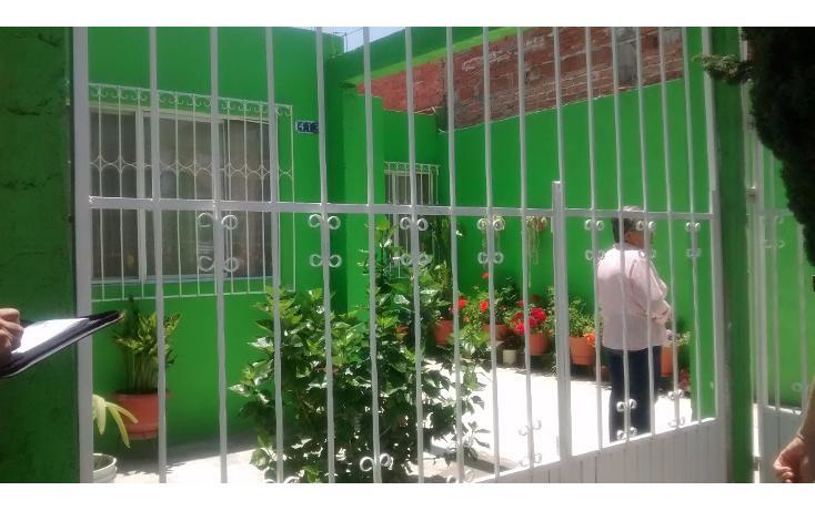 Foto de casa en venta en antonio villareal 413, soberana convención revolucionaria, aguascalientes, aguascalientes, 1713664 no 02
