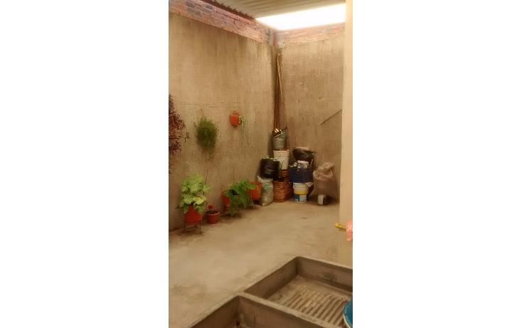 Foto de casa en venta en antonio villareal 413, soberana convención revolucionaria, aguascalientes, aguascalientes, 1713664 no 08