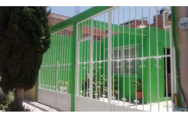 Foto de casa en venta en antonio villareal 413, soberana convención revolucionaria, aguascalientes, aguascalientes, 1713664 no 09