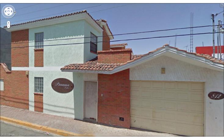 Foto de departamento en venta en  , anzalduas, reynosa, tamaulipas, 1779538 No. 01