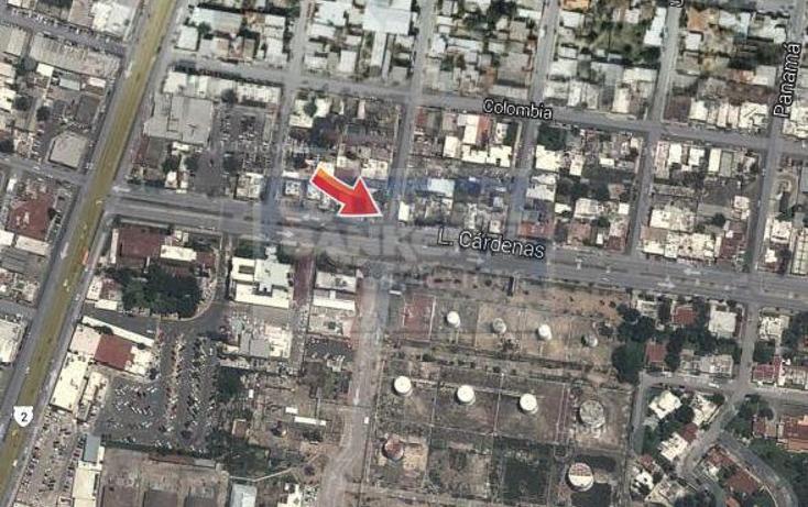 Foto de local en renta en  , anzalduas, reynosa, tamaulipas, 1836838 No. 06