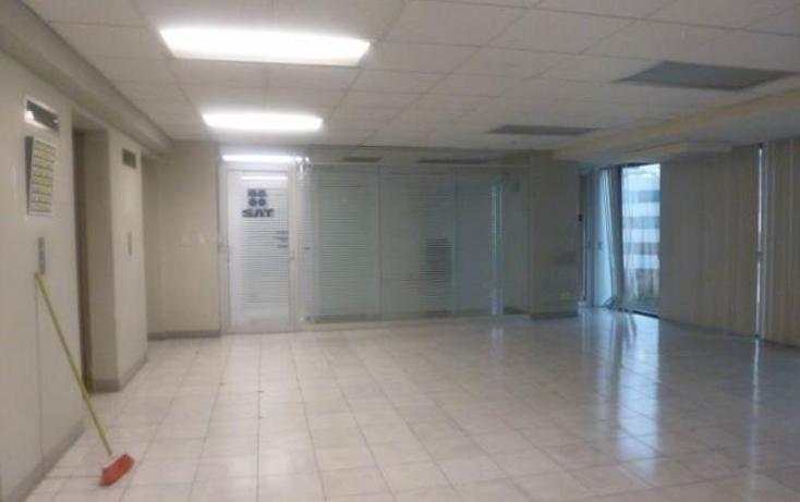 Foto de oficina en renta en anzures 100, anzures, miguel hidalgo, distrito federal, 584461 No. 03