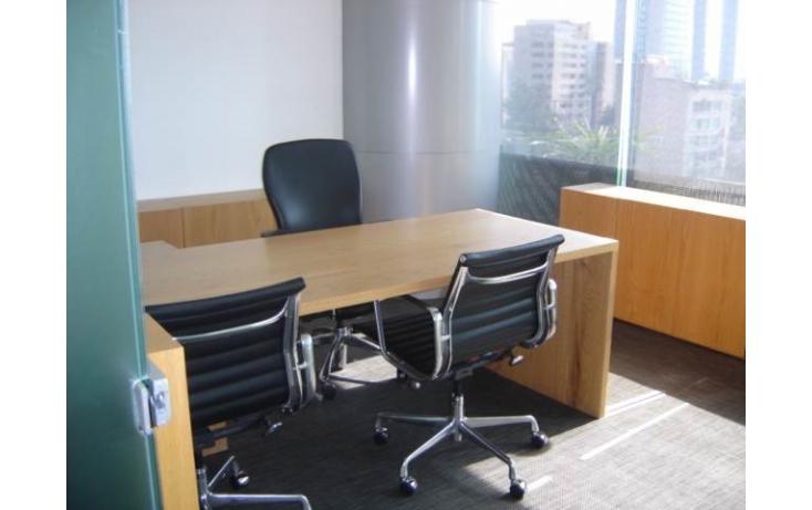 Foto de oficina en renta en anzures, anzures, miguel hidalgo, df, 641577 no 02