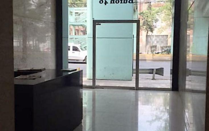 Foto de oficina en renta en, anzures, miguel hidalgo, df, 1742030 no 01