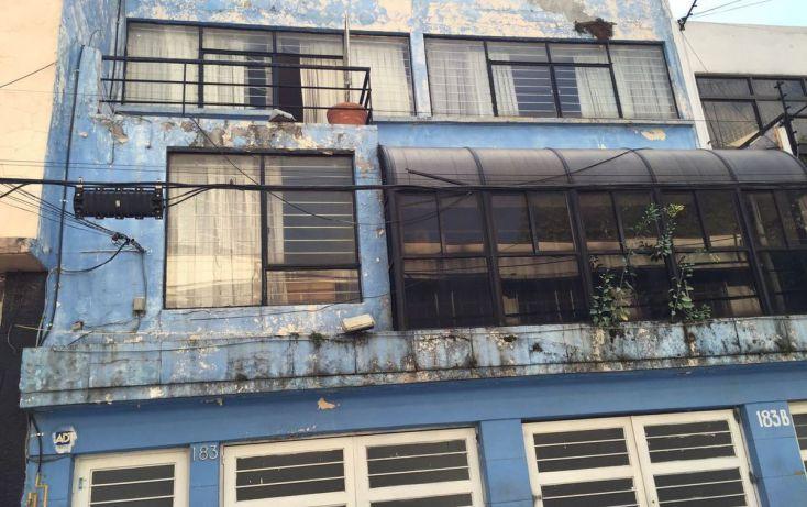 Foto de terreno habitacional en venta en, anzures, miguel hidalgo, df, 1908789 no 02