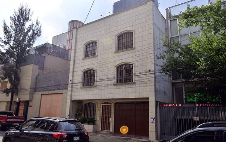Foto de edificio en venta en, anzures, miguel hidalgo, df, 1972930 no 01
