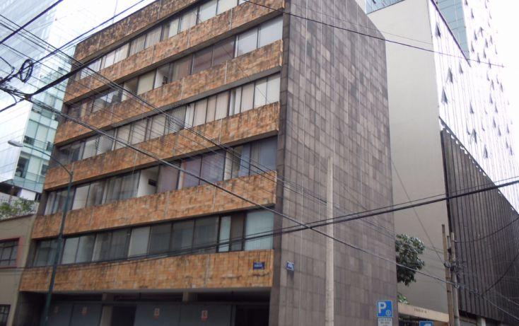 Foto de oficina en renta en, anzures, miguel hidalgo, df, 2038606 no 01