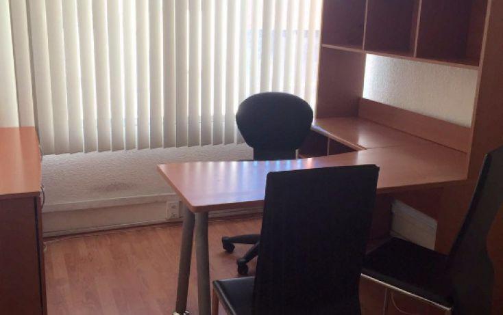 Foto de oficina en renta en, anzures, miguel hidalgo, df, 2038606 no 05