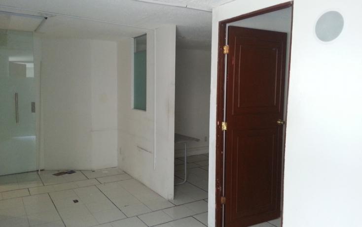 Foto de oficina en renta en, anzures, miguel hidalgo, df, 867415 no 01