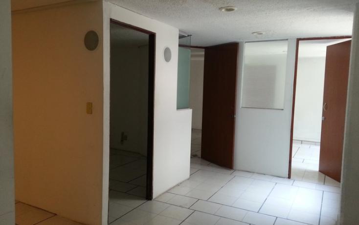 Foto de oficina en renta en, anzures, miguel hidalgo, df, 867415 no 02
