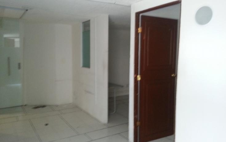 Foto de oficina en renta en, anzures, miguel hidalgo, df, 867415 no 04