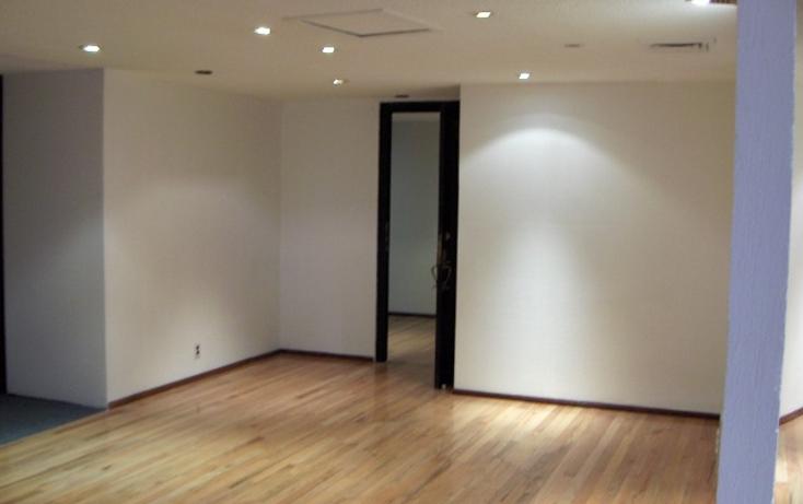 Foto de oficina en renta en  , anzures, miguel hidalgo, distrito federal, 1045795 No. 07