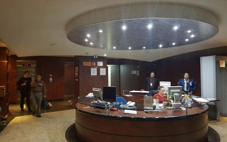 Foto de oficina en renta en  , anzures, miguel hidalgo, distrito federal, 1098375 No. 05