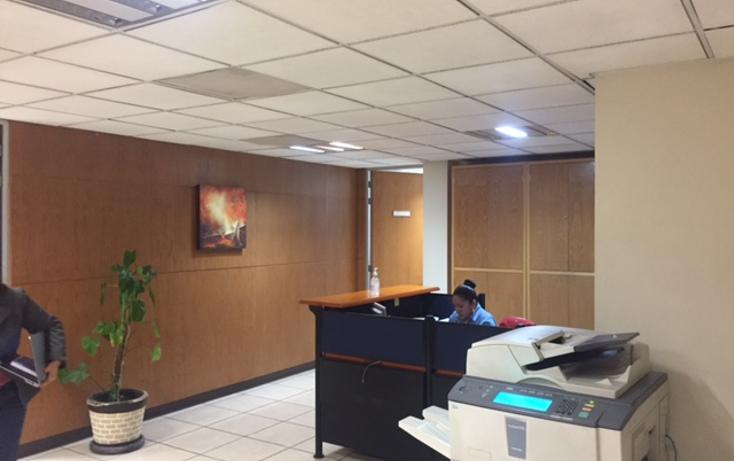 Foto de oficina en renta en  , anzures, miguel hidalgo, distrito federal, 1098375 No. 08
